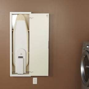 made kitchen cabinets best 25 ironing board hanger ideas on ironing 6990