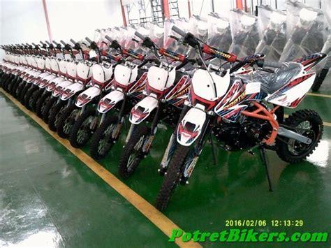 Gazgas Raptor 125 Pro Series Hd Photo berkunjung ke pabrik motor gazgas di pasuruan jatim