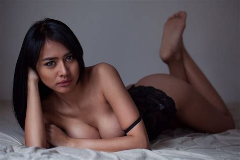 indonesian Model Jelly Jelo Nude sexy Photos Leaked