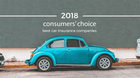 Top 10 United States Car Insurance Companies In 2018