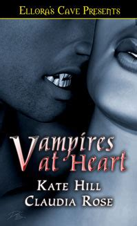 vampires  heart ancient blood   kate hill