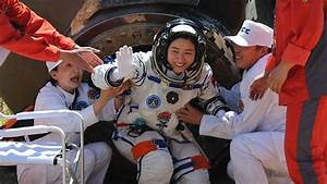 Next person to walk on the moon will be Chinese, says expert