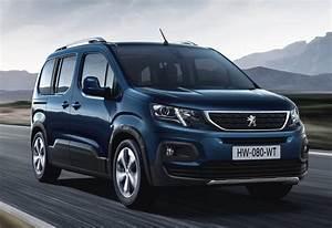Peugeot España : todos los precios del peugeot rifter para espa a ~ Farleysfitness.com Idées de Décoration