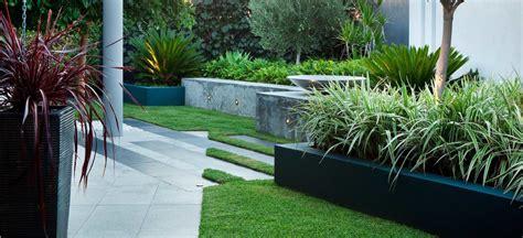 mount claremont courtyard cultivart landscape design