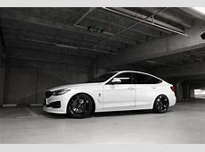 3D Design to Launch 3 Series GT Body Kit at Tokyo Motor