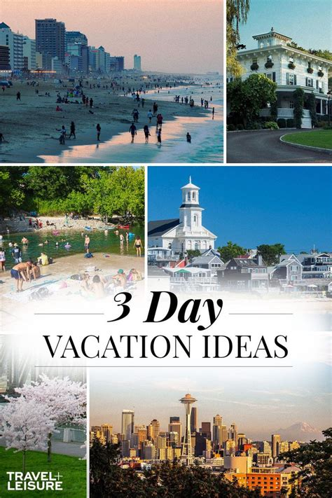 weekend couples vacation getaways vacations