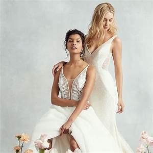 Kelly Faetanini Bridal & Wedding Dress Collection Fall 2020