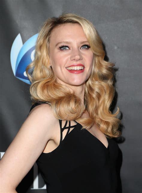 Kate McKinnon Long Curls - Kate McKinnon Looks - StyleBistro