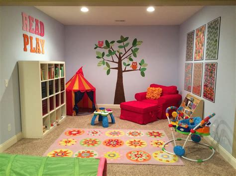 Furniture For Kids Playroom Ideas-room