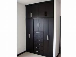 Foto: Closets Color Chocolate de Carpinteria Residencial #21177 Habitissimo