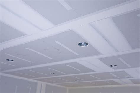 Paint Sprayer For High Ceilings by Drywall Contractor Madison Wisconsin Mcgarritty Painting