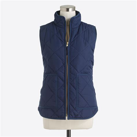 quilted puffer vest quilted puffer vest factorywomen puffer vests factory