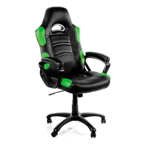 fauteuil de bureau pour gamer chaise gamer