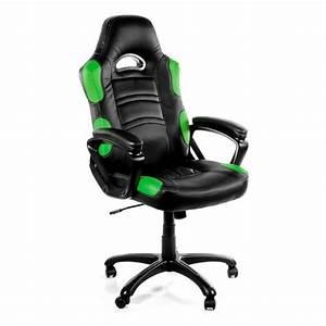 Chaise Pour Bureau : chaise de bureau pour gamer ~ Teatrodelosmanantiales.com Idées de Décoration