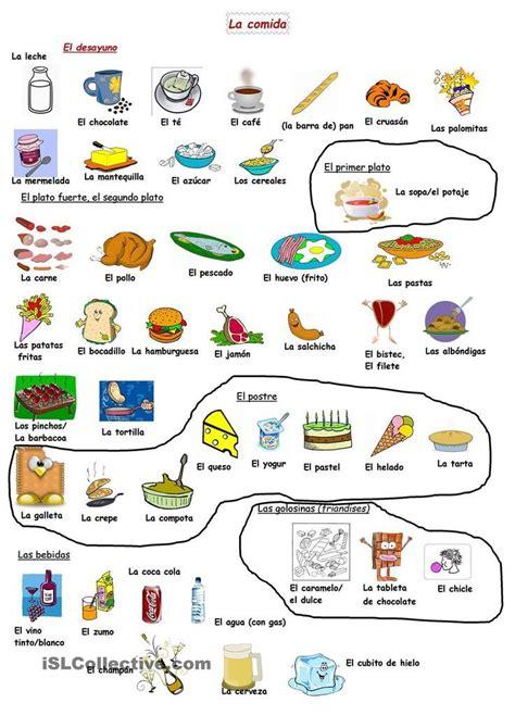 cuisine espagnol afficher l 39 image d 39 origine comidas images