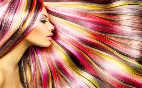 Hair Color by Hair Color Headrooms Design Studio
