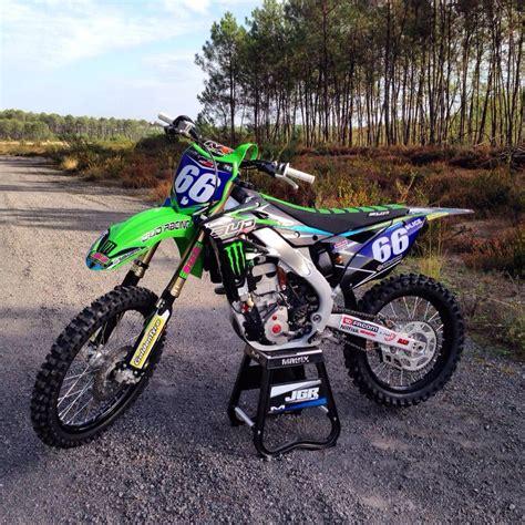 mon 250 kxf bud racing 2014 bikes bud and racing