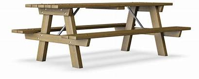 Table Picnic Bench Adult Rustic Tables Benches