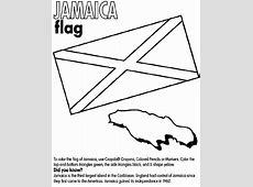 Jamaica crayolacomau