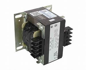 3kva Micro Transformer - 240  480 Ac 50  60hz Primary