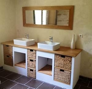 Dimension Carreau De Platre : impressionnant r novation salle de bain lyon en cloison ~ Dailycaller-alerts.com Idées de Décoration