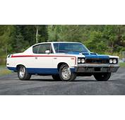 1970 AMC Rebel Machine  Dont Mess With The