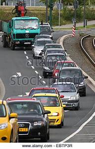 Auto City Essen : cars and lorries in heavy traffic driving on the a63 route dual stock photo royalty free image ~ Eleganceandgraceweddings.com Haus und Dekorationen