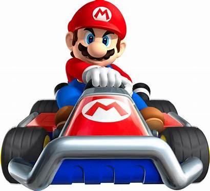 Mario Kart Standard Artwork 3ds Karts Driving