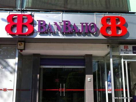 Banco del Bajío sobresale como uno de los mejores de ...
