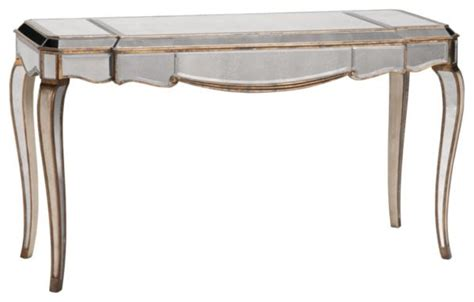 bassett end table costco bassett mirrored console table traditional side tables