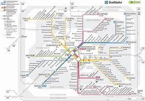Gvh Fahrplan Hannover : mapa metro hanover mapa metro ~ Markanthonyermac.com Haus und Dekorationen