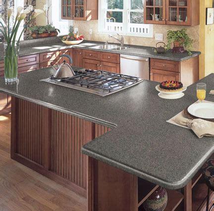 Alternatives To Granite Countertops  Home Makeover Diva