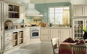 cucine country economiche excellent produzione e vendita With cucine monoblocco country