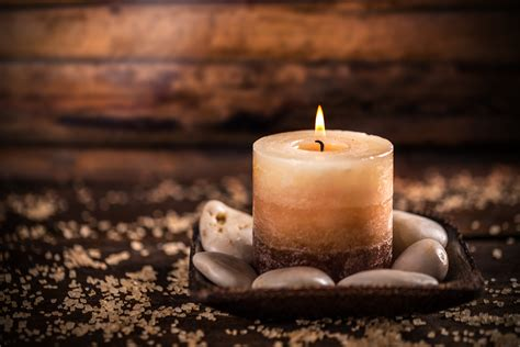 Candle Facts & Figures