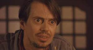 Buscemi Eyes Kid images