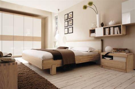 chambre blanche et beige déco chambre blanc et beige