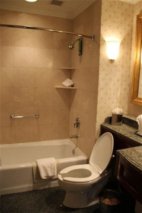 bathroom with granite countertop picture of hotel
