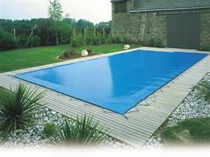 Bache Piscine Pas Cher : bache de piscine filet pour l hiver bache de piscine ~ Dailycaller-alerts.com Idées de Décoration