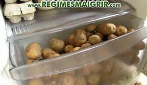 Boite A Pomme De Terre : r frig rateur 22 aliments ne pas y mettre ~ Teatrodelosmanantiales.com Idées de Décoration