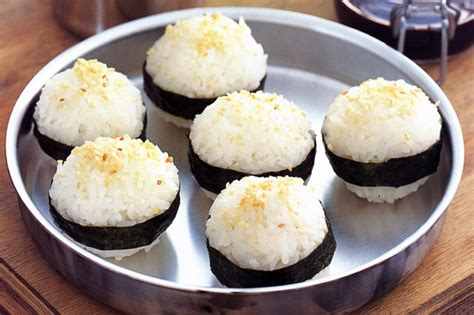 rice balls april 19 is national rice ball day foodimentary national food holidays