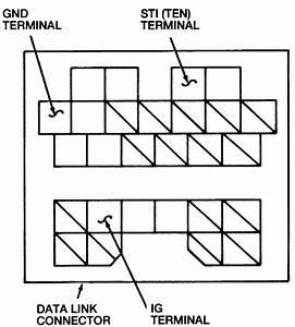 Mazda 323 Ba Wiring Diagram