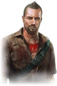 Dead Island Riptide Logan
