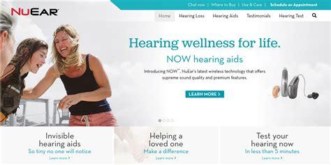 Nuear Hearing Aids Reviews 2018