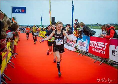 marathon du mont michel 2015 marathons actu running