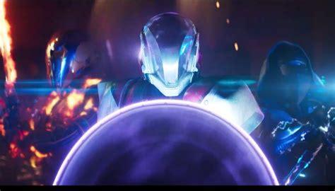 destiny  nuovo trailer   la spinta