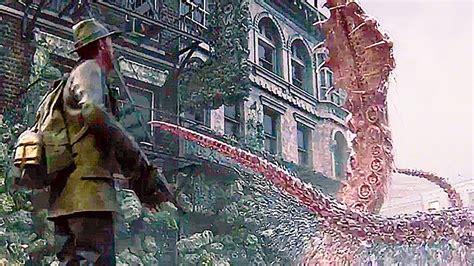 sinking city gameplay demo walk  deep sense