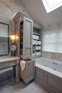 22, Good, Effective, Bathroom, Storage, Ideas