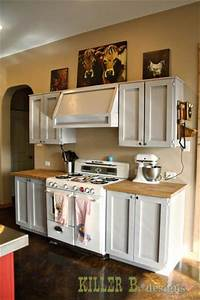 PDF DIY Build Your Own Kitchen Cabinets Plans Download