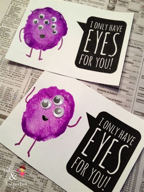 But we have ordered them regardless. Cool, Crafty, DIY Valentine Ideas for Kids