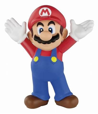 Mario Super Happy Toys Meal Nintendo Mcdonald